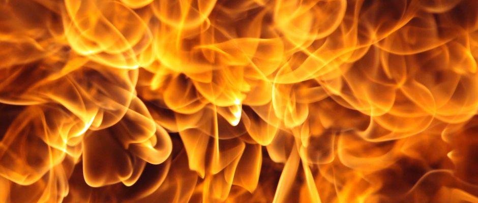 Brandmænd får oftere kræft