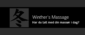 Winther's Massage